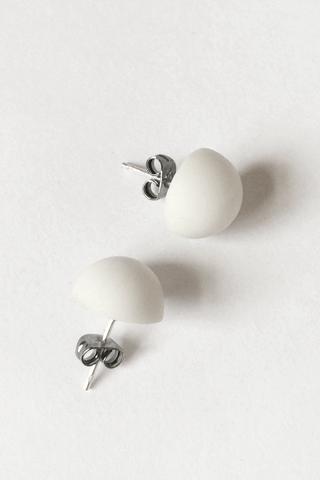 Moonshine. Earrings